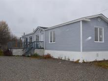 Mobile home for sale in Amos, Abitibi-Témiscamingue, 71, Rue  J.-P.-Houde, 22549419 - Centris.ca