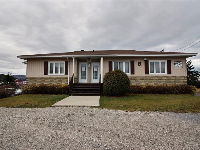 Quadruplex for sale in Baie-Sainte-Catherine, Capitale-Nationale, 305, Rue  Leclerc, 19046894 - Centris.ca