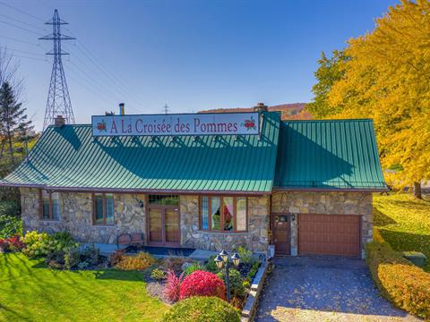 Bâtisse commerciale à vendre à Saint-Joseph-du-Lac, Laurentides, 90, Rue  Lacroix, 11471321 - Centris.ca