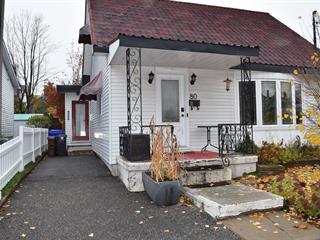Maison à louer à Gatineau (Hull), Outaouais, 80 - A, Rue  Durocher, 13137221 - Centris.ca