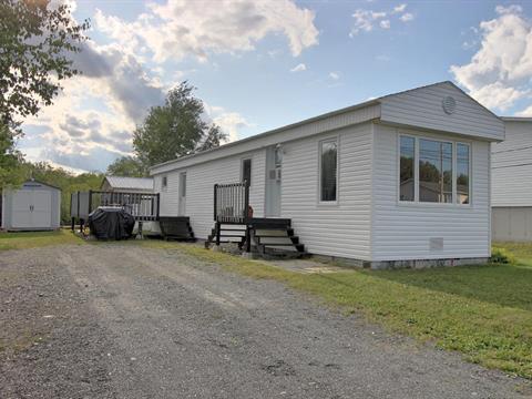 Mobile home for sale in Rouyn-Noranda, Abitibi-Témiscamingue, 51, Avenue  Renaud, 21163036 - Centris.ca