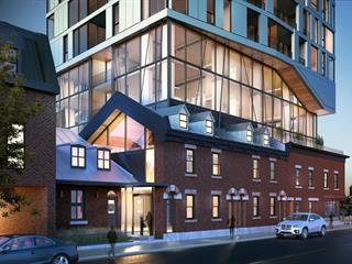 Commercial unit for sale in Montréal (Le Sud-Ouest), Montréal (Island), 1195, Rue  Wellington, suite 601, 21869536 - Centris.ca