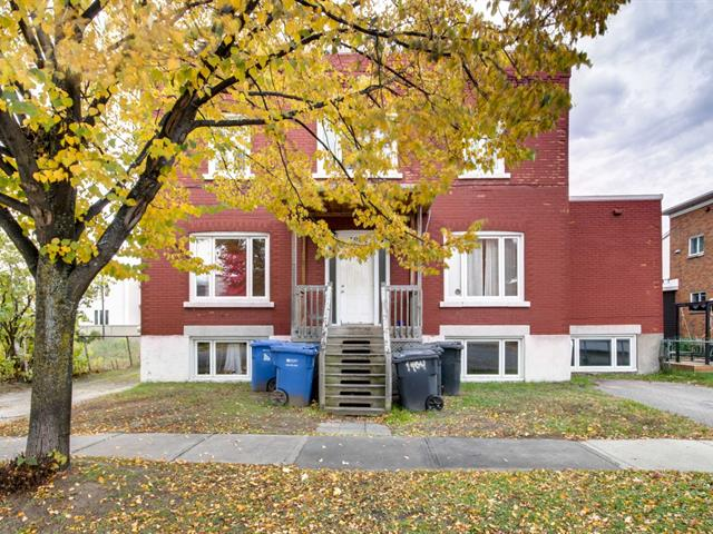 Income properties for sale in Trois-Rivières, Mauricie, 1904, Rue  Baillargeon, 25757519 - Centris.ca