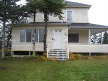 House for sale in Les Méchins, Bas-Saint-Laurent, 138, Rue  Principale, 19293866 - Centris.ca