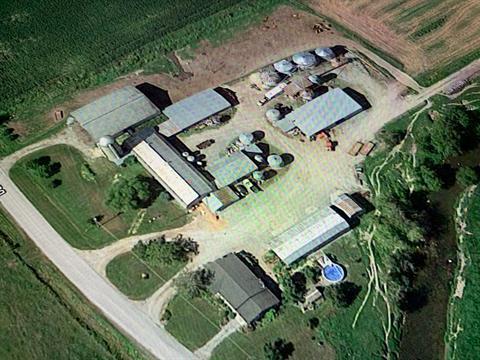 Farm for sale in Saint-Théodore-d'Acton, Montérégie, 2254, 8e Rang, 21108461 - Centris.ca