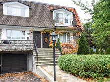 Duplex à vendre à Montréal (Saint-Léonard), Montréal (Île), 9230 - 9232, Rue  De Ségur, 25606601 - Centris.ca