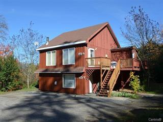Duplex for sale in Saint-Faustin/Lac-Carré, Laurentides, 1315, Rue du Sous-Bois, 24132329 - Centris.ca