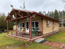Cottage for sale in La Bostonnais, Mauricie, 27, Chemin du Barrage, 19483268 - Centris.ca