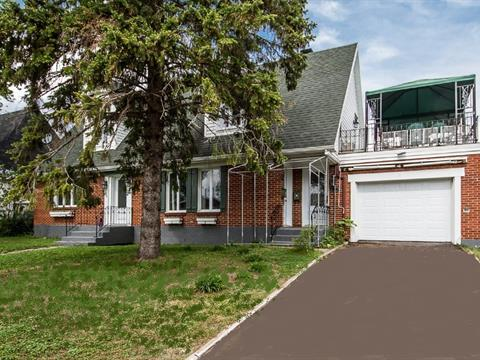 Duplex à vendre à Québec (Charlesbourg), Capitale-Nationale, 333Z - 335Z, Rue  Chomedey, 21532453 - Centris.ca