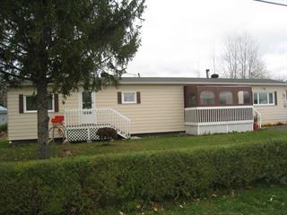 Mobile home for sale in Saint-Ulric, Bas-Saint-Laurent, 301, Route  Centrale, 19031975 - Centris.ca