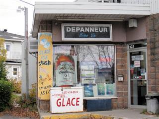 Commercial unit for sale in Montmagny, Chaudière-Appalaches, 123, Avenue de la Gare, 20287407 - Centris.ca