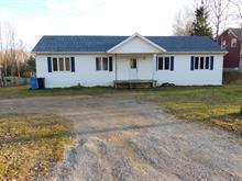Mobile home for sale in Gaspé, Gaspésie/Îles-de-la-Madeleine, 1187, Route de Haldimand, 25038032 - Centris.ca
