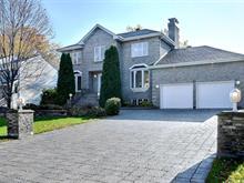 Maison à vendre à Boisbriand, Laurentides, 40, Rue  Gilles, 27301985 - Centris.ca