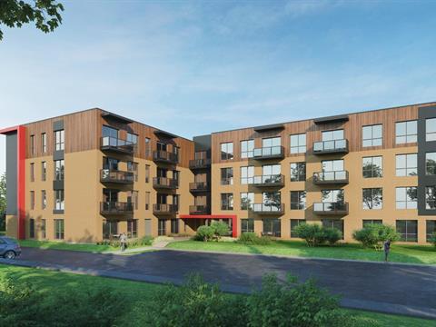 Condo for sale in Duvernay (Laval), Laval, 3025, Avenue des Gouverneurs, apt. C-107, 9670017 - Centris.ca