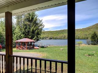 Maison à vendre à Mont-Tremblant, Laurentides, 490, Chemin du Lac-Duhamel, 9455357 - Centris.ca