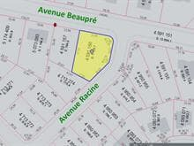 Lot for sale in Shawinigan, Mauricie, Avenue  Beaupré, 14468282 - Centris.ca