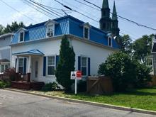 Duplex à vendre à Saint-Denis-sur-Richelieu, Montérégie, 128 - 130, Avenue  Sainte-Catherine, 23697855 - Centris.ca