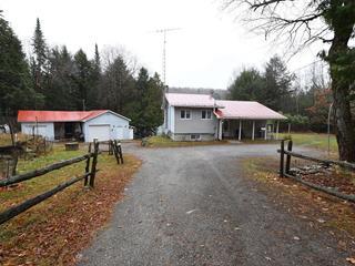 Maison à vendre à La Minerve, Laurentides, 135, Chemin des Mauves, 23307525 - Centris.ca