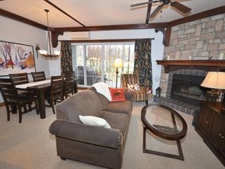 Condo for sale in Mont-Tremblant, Laurentides, 118, Chemin des Quatre-Sommets, apt. 3, 10947961 - Centris.ca