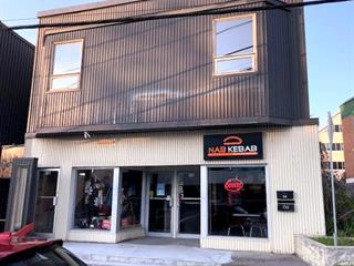 Commercial unit for rent in Rimouski, Bas-Saint-Laurent, 164 - 174, Avenue de la Cathédrale, 10474438 - Centris.ca