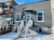 House for sale in Montréal (Le Sud-Ouest), Montréal (Island), 6677, Rue  Lacroix, 10569652 - Centris.ca