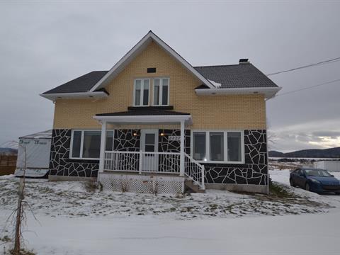 Maison à vendre à Métabetchouan/Lac-à-la-Croix, Saguenay/Lac-Saint-Jean, 2327, Route  169, 21466179 - Centris.ca