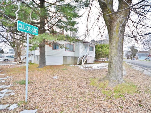 Duplex for sale in Laval (Fabreville), Laval, 4663 - 4665, boulevard  Sainte-Rose, 13604980 - Centris.ca