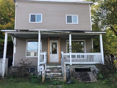 Maison à vendre à Sherbrooke (Les Nations), Estrie, 594, Rue  Saint-Martin, 18798057 - Centris.ca