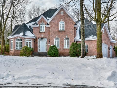House for sale in Blainville, Laurentides, 21, Rue de Maintenon, 12914428 - Centris.ca