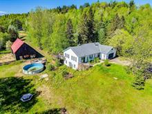 Cottage for sale in Bowman, Outaouais, 169, Chemin du Chevreuil-Blanc, 10943229 - Centris.ca