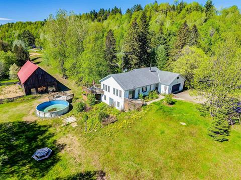Cottage for sale in Bowman, Outaouais, 169, Chemin du Chevreuil-Blanc, 10943229 - Centris.ca