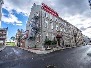 Condo à vendre à Québec (La Cité-Limoilou), Capitale-Nationale, 23, Avenue  Sainte-Geneviève, app. 4, 26521211 - Centris.ca