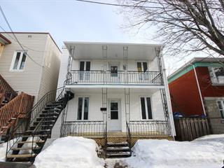 Duplex for sale in Trois-Rivières, Mauricie, 749 - 751, Rue  Godbout, 24588026 - Centris.ca