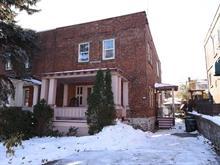 House for sale in Montréal (Côte-des-Neiges/Notre-Dame-de-Grâce), Montréal (Island), 3460, Avenue  Grey, 23646949 - Centris.ca