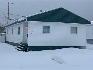 Mobile home for sale in Sept-Îles, Côte-Nord, 22, Rue des Moyacs, 12109034 - Centris.ca