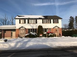 Duplex for sale in Clermont (Capitale-Nationale), Capitale-Nationale, 37 - 39, Rue du Parc, 21704144 - Centris.ca
