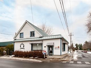 Commercial building for sale in Sainte-Julie, Montérégie, 553, Avenue  Jules-Choquet, 17847477 - Centris.ca