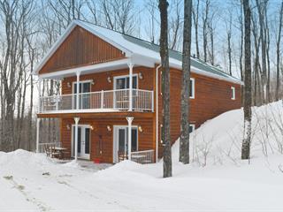 Maison à vendre à Val-Racine, Estrie, 211, Chemin de la Forêt-Enchantée, 28590259 - Centris.ca