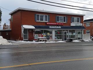 Quintuplex for sale in Sherbrooke (Fleurimont), Estrie, 1192 - 1200, Rue du Conseil, 16358309 - Centris.ca