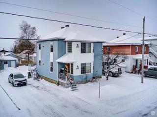 Duplex for sale in Thetford Mines, Chaudière-Appalaches, 228 - 230, 8e Rue Nord, 9597087 - Centris.ca