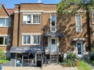 Quadruplex à vendre à Montréal (Rosemont/La Petite-Patrie), Montréal (Île), 2714 - 2720, boulevard  Rosemont, 28705628 - Centris.ca