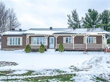 Maison à vendre à Saint-Patrice-de-Beaurivage, Chaudière-Appalaches, 391, Rang des Chutes, 21287369 - Centris.ca