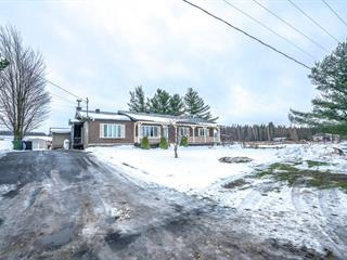 House for sale in Saint-Patrice-de-Beaurivage, Chaudière-Appalaches, 391, Rang des Chutes, 21287369 - Centris.ca