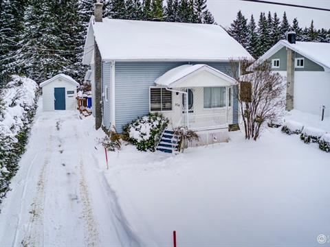 House for sale in Thetford Mines, Chaudière-Appalaches, 574, Chemin du Mont-Granit Est, 21178103 - Centris.ca