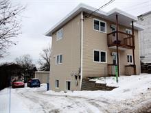 Triplex à vendre à Chicoutimi (Saguenay), Saguenay/Lac-Saint-Jean, 19 - 23, Rue  William Est, 18928968 - Centris.ca