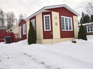 Maison à vendre à Témiscouata-sur-le-Lac, Bas-Saint-Laurent, 33, Rue  Rosaire-Dubé, 11592873 - Centris.ca