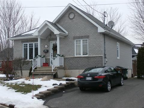 House for sale in Drummondville, Centre-du-Québec, 1045, Rue d'Ottawa, 25486524 - Centris.ca