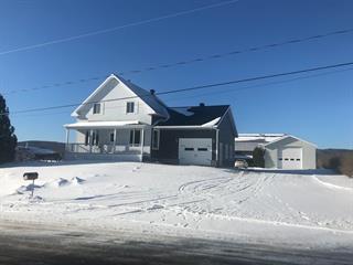Maison à vendre à Saint-Tite, Mauricie, 1271Z, Rang des Pointes, 12903830 - Centris.ca