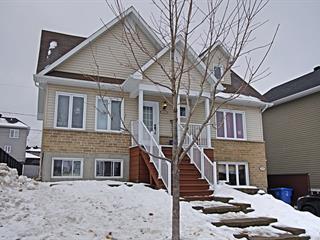 Duplex for sale in Québec (La Haute-Saint-Charles), Capitale-Nationale, 1050 - 1052, Rue de l'Échiquier, 25515967 - Centris.ca
