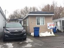 Maison mobile à vendre à Saint-Constant, Montérégie, 19, Parc-des-Roulottes, 10511131 - Centris.ca